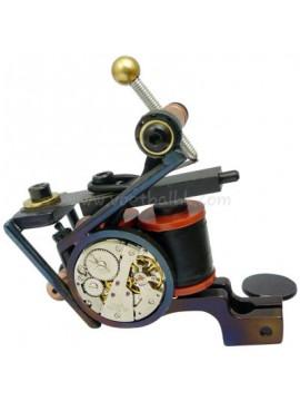 macchinetta tattoo N101 10 strato di bobina liner di ferro Ingranaggio
