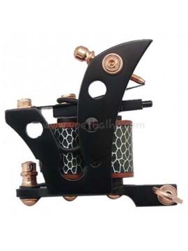 macchinetta tattoo N101 10 strato di bobina shader di ferro Bandiera
