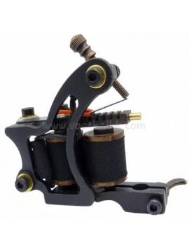 macchinetta tattoo N101 10 strato di bobina shader di ferro Cavo